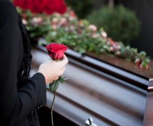 The probate process when a loved one dies