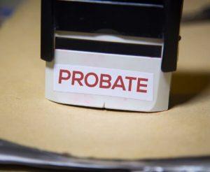probate cases